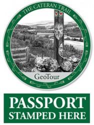 GeoTour Passport icon