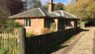 The Gate Lodge holiday cottage
