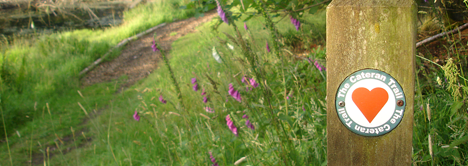 Cateran Trail Walk
