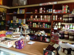Mrs Ferguson's shop, Alyth
